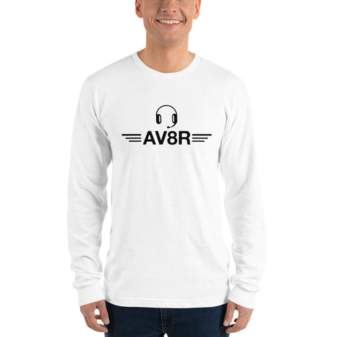 AV8R - Long Sleeve T-shirt