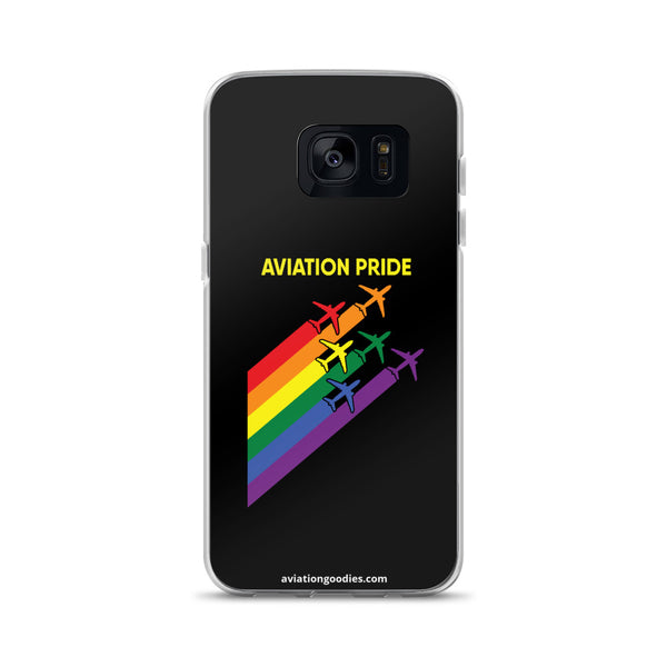 Aviation Pride - Samsung Case - all sizes