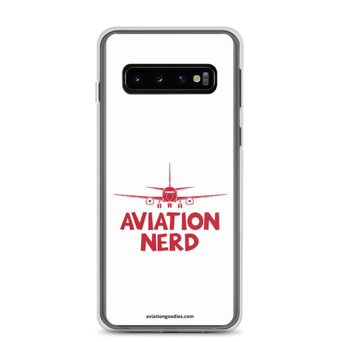 Aviation Nerds - Samsung Case - all sizes
