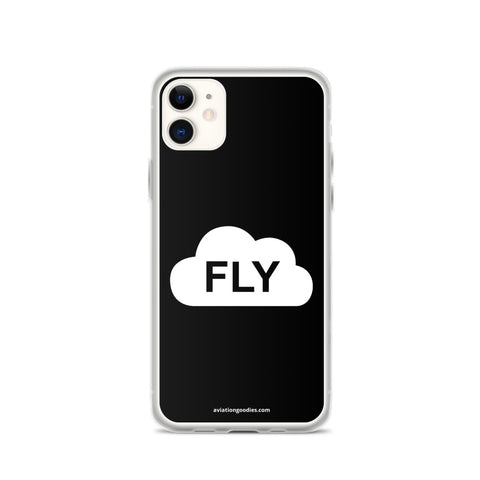 FLY - iPhone Case - all sizes