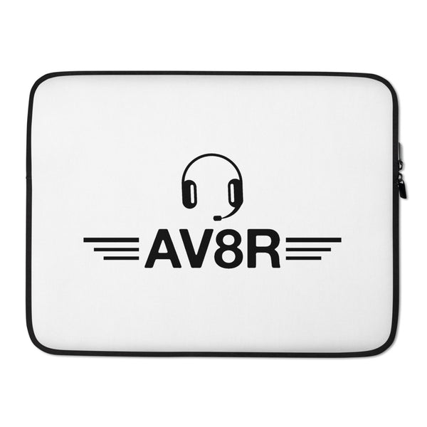 AV8R Laptop Sleeve