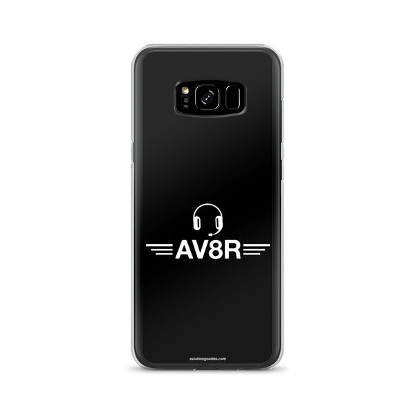 AV8R - Samsung Case - all sizes
