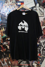 Load image into Gallery viewer, Vintage Method Man Wutang Rap Tee size XXL