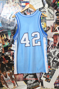 Vintage NIKE Jason Stackhouse Jersey size Medium