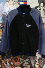 Load image into Gallery viewer, Vintage Reebok Varsity Jacket size L/XL