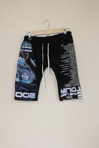 NASCAR Shorts size Small/Medium by Haus of Vain