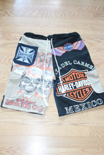 Load image into Gallery viewer, Harley Davidson x Bike Week Shorts size 32-34 by Haus of Vain