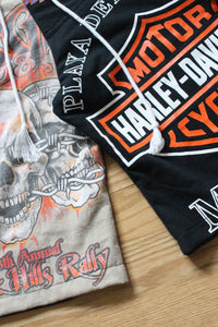 Harley Davidson x Bike Week Shorts size 32-34 by Haus of Vain