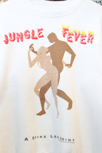 Vintage Jungle Fever by Spike Lee 40 Acres and A Mule Movie Sweater size S/M