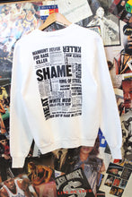 Load image into Gallery viewer, Vintage Jungle Fever by Spike Lee 40 Acres and A Mule Movie Sweater size S/M