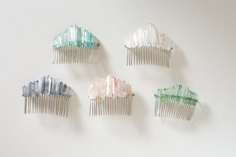 Mare Hair Comb