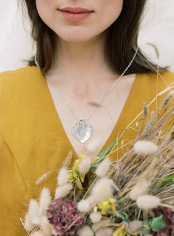 Helloborus Necklace