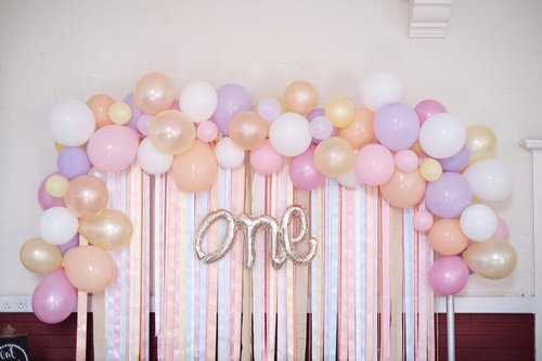 10 Birthday Decoration Ideas With Balloons