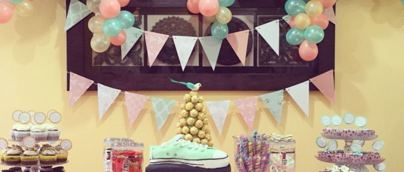 10 DIY Balloon Decorating Ideas