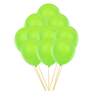 12 inches Latex Balloons