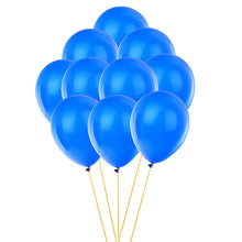 Load image into Gallery viewer, 12 inches Latex Balloons