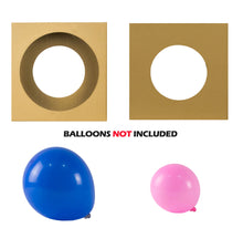 Load image into Gallery viewer, Balloon Sizes Measuring Boxes
