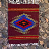 Zapotec Table Mat II