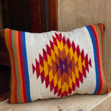 Zapotec Pillow Cover IV