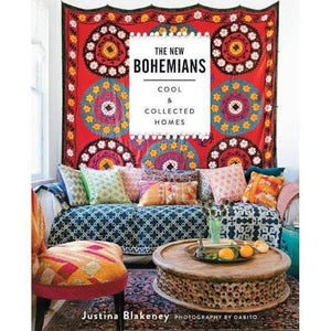 Book: The New Bohemians