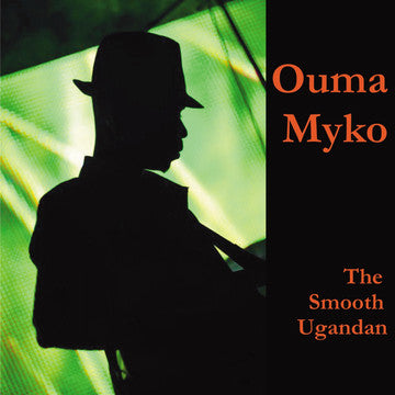 "Ouma Myko: The Smooth Ugandan <font color=""bf0606""><i>DOWNLOAD ONLY</i></font> MCM-4017-2"