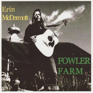 "Erin McDermott: Fowler Farm <font color=""bf0606""><i>DOWNLOAD ONLY</i></font> MCM-4008"