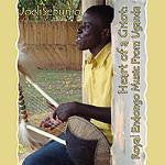 "MCM-4016 - Joel Sebunjo: Heart of a Griot, Royal Endongo Music of Uganda - <font color=""bf0606""><i>DOWNLOAD ONLY</i></font>"