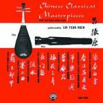 Chinese Classical Masterpieces CD LAS-7182