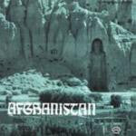 Afghanistan: Music from Kabul CD LAS-7259