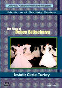 Ecstatic Circle: Turkey DVD Public Performance Rights Version
