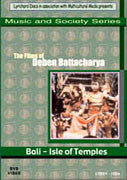 Bali - Isle of Temples DVD Consumer Version