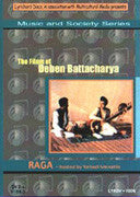 RAGA - hosted by Yehudi Menuhin DVD Consumer Version