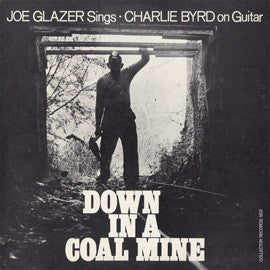 Down In A Coal Mine CD