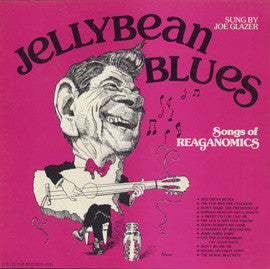 Jellybean Blues CD