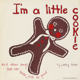 I'm A Little Cookie and Other Songs that Can Taste Just as Good CD