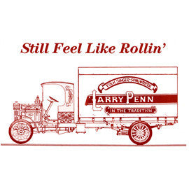 Still Feels Like Rollin': Songs About Trucks and Trains CD
