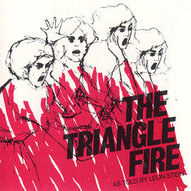 Triangle Fire CD