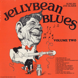 Jellybean Blues, Vol. 2 CD