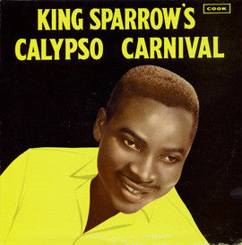 King Sparrow's Calypso Carnival (1959)  CD