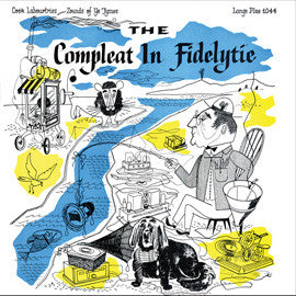 The Complete In Fidelytie CD
