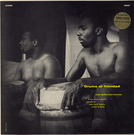 Drums of Trinidad (1956)  CD