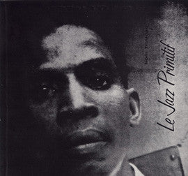 Le Jazz Primitif from Trinidad (1961)  Rupert Clemendore Band, John Buddy Williams Band CD