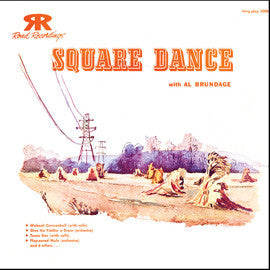 Al Brundage  Square Dance (1951) CD