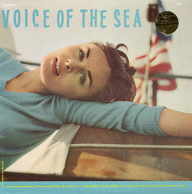 Voice of the Sea CD