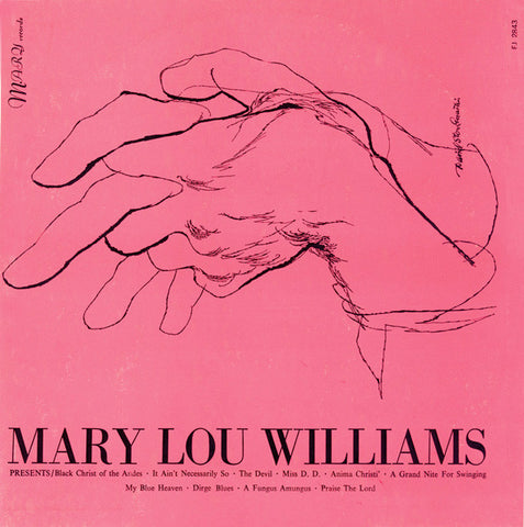 Mary Lou Williams (1964)  CD