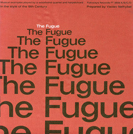 Vaclav Nelhybel  The Fugue in the Style of the 18th Century (1964) 2-CD SET