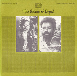 The Gaines of Nepal (1982)  CD