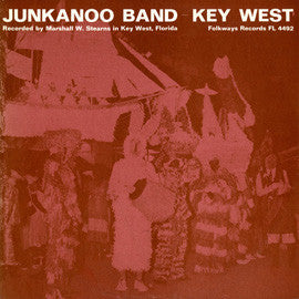 Junkanoo Band  Key West (1964)  CD