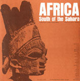 Africa: South of the Sahara (1957)  2 CD SET