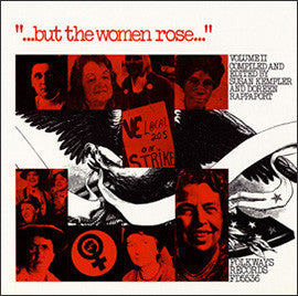 But the Women Rose, Vol. 2: Voices of Women in American History CD